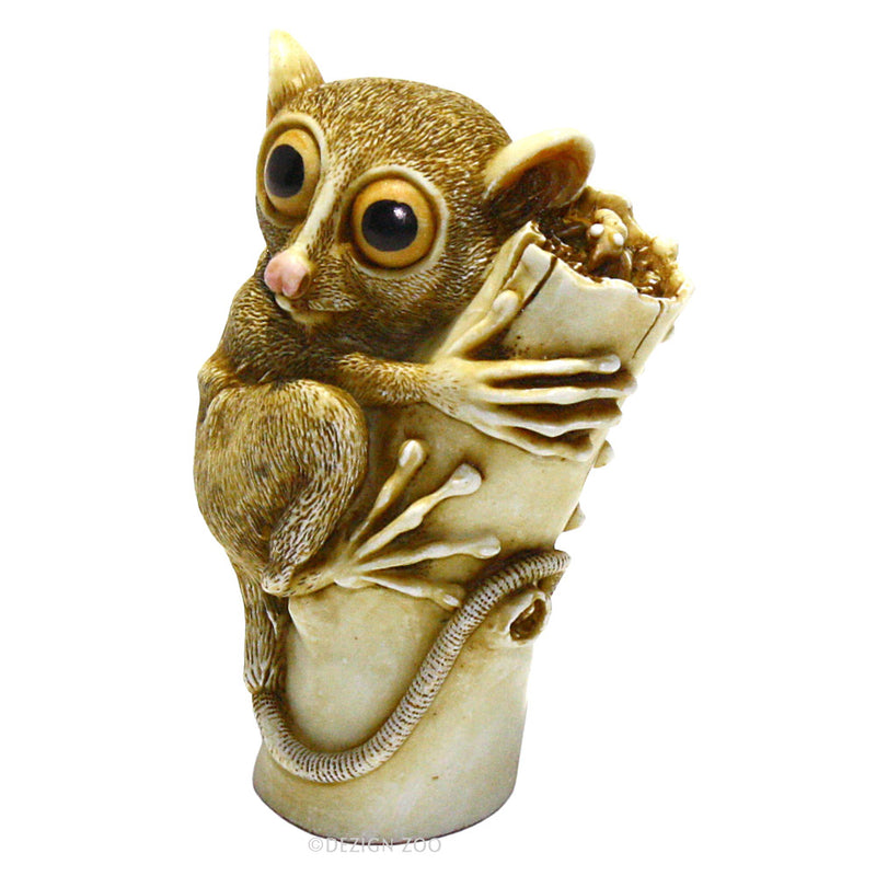 harmony kingdom bush baby netsuke