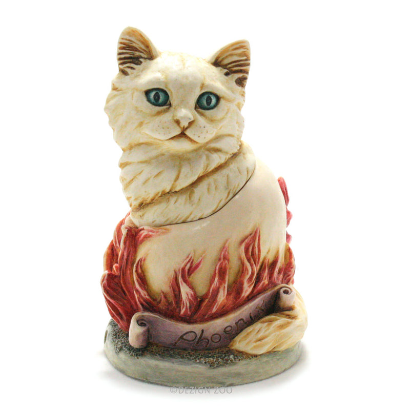 harmony kingdom cosa nostra cat treasure jest