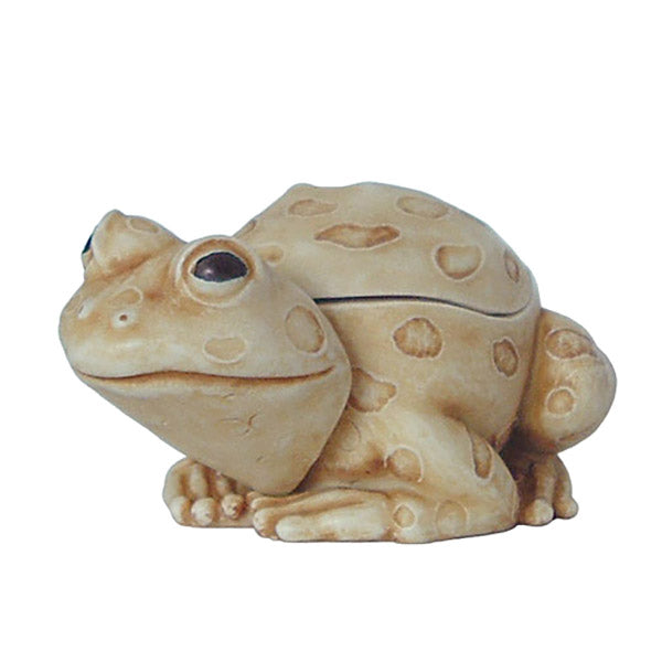 harmony kingdom frog interchangeables left side