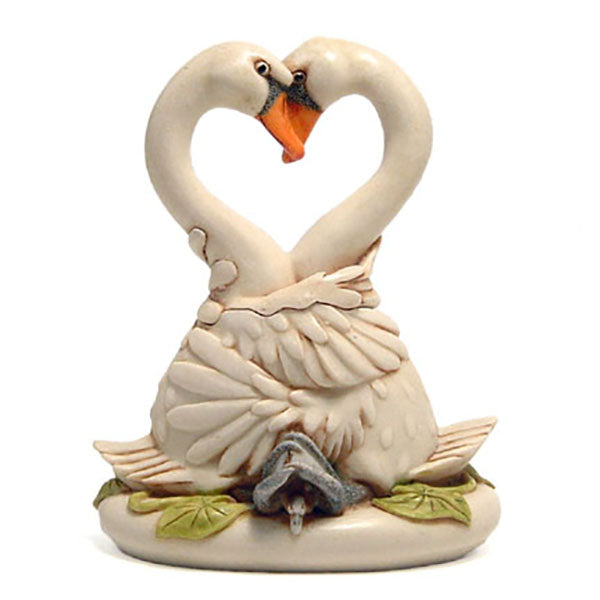 harmony kingdom swan romance annual treasure jest