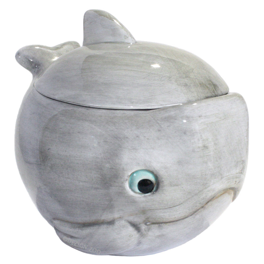 harmony ball melville pot belly cookie jar