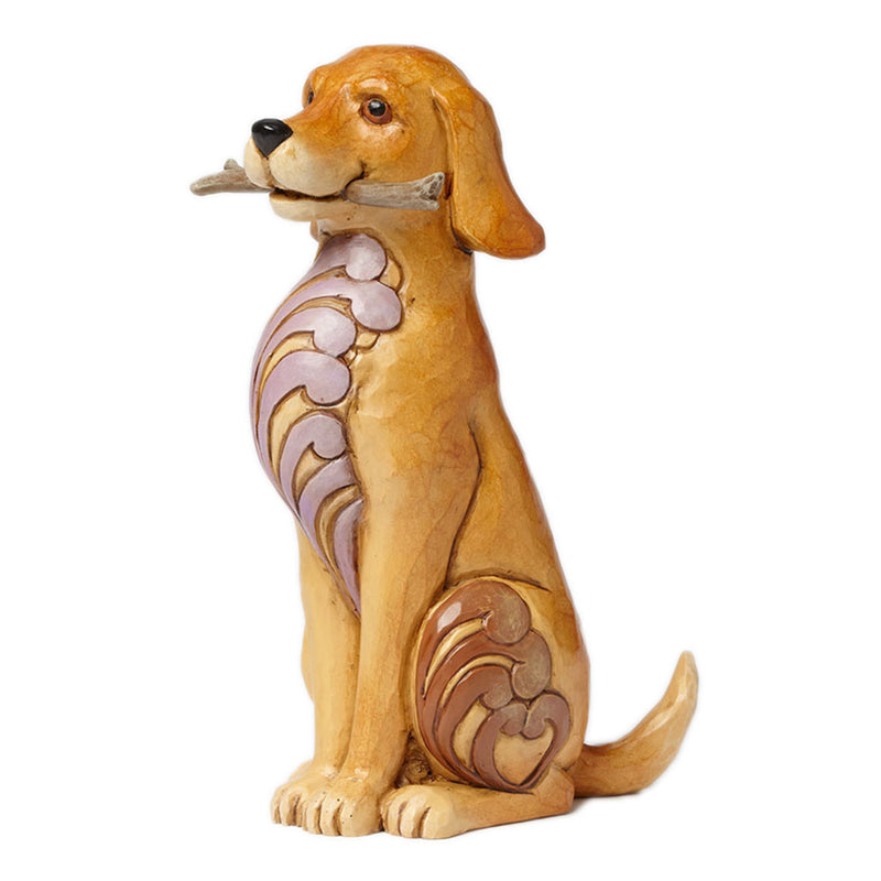 jim shore brewster dog figurine