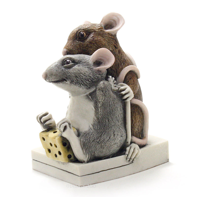 harmony kingdom it takes two mice in mouse trap alt view