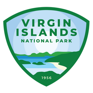 Virgin Islands Vinyl Sticker