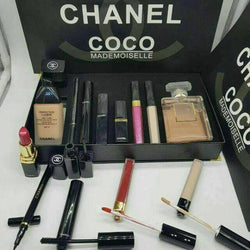 باك شانيل - Chanel Coco Coffret Black