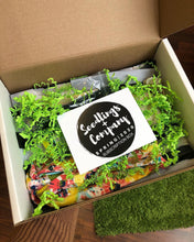 Seasonal Subscription Box