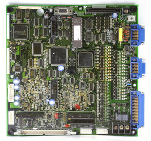 Yaskawa Top Board For CIMR-VVMS2015 Drive YPHT11014-1B JCI-S1S