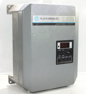 Allen Bradley Frequency Inverter Drive CAT 1333-AAN