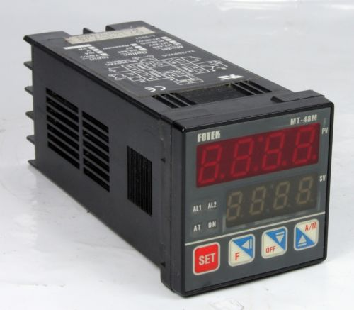 Fotek Temperature Controller MT-48M