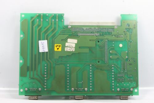 Feedback Encoder Circuit Board PCB 7004-0158 ISS P1