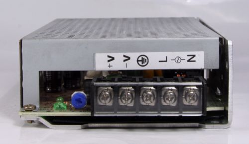 Omron Power Supply S82J-05024DD Input 100-240V ; Output 24V DC 2.1A