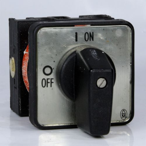 Moeller Rotary Switch T0-1-8200 14A