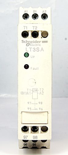 Schneider Electric Thermistor Protection Relay Lt3 Sa00M
