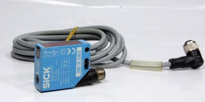 Sick Photoelectric Sensor WL12-2P430