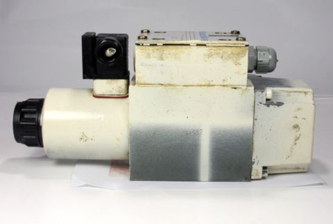 Krauss Maffei Rexroth Security Valve RN177.73 025943/2 6252527 517654/0 M22