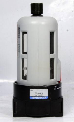 Koganei Air Filter F300-02
