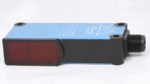 Sick Photoelectric Retro-Reflective Sensor WL14-2P430