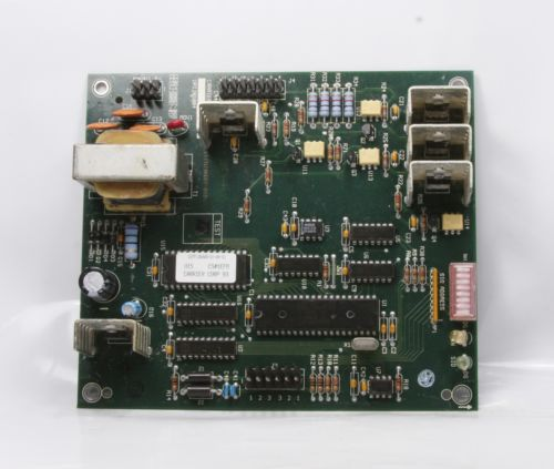 Carrier Circuit Board OP12AS004 CEPM230087-01D CEBD430087-06A CESS230087-01F