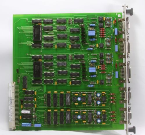 Philips Circuit Board Pcb 4022 226 3645 RM/RM DRIVE MOD 36451D 13301