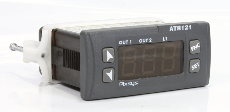 Pixsys Temperature Regulator ATR121-AD