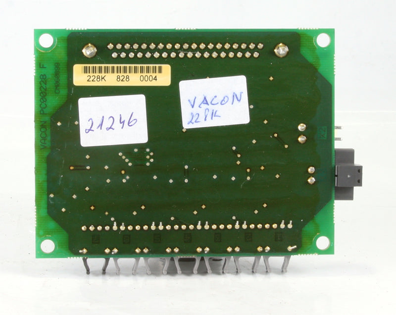 Vacon Circuit Board PCB PC00228 F