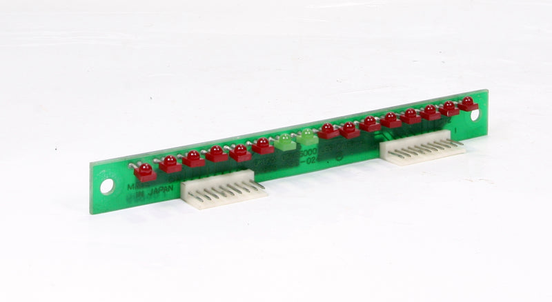 Okuma Opus5000 Led Circuit Board E4809-436-024