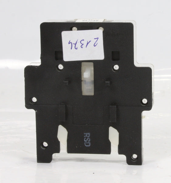 *New* Carrier Transicold Auxillary Contact 10-00333-02