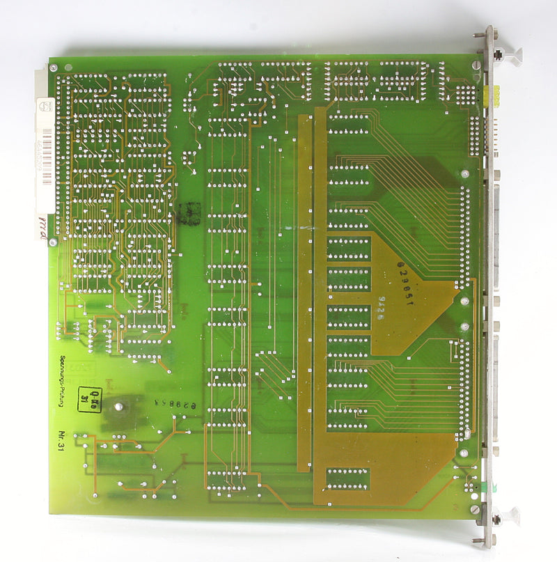 Philips Circuit Board Pcb 9404 462 08321