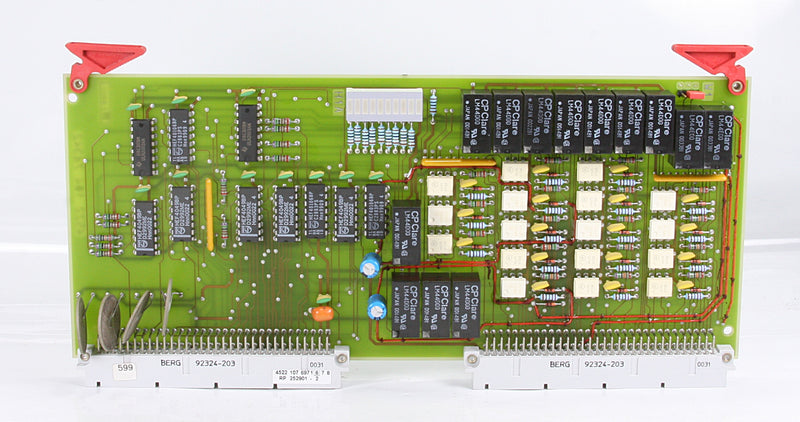 Philips Circuit Board PCB 4522 107 6971 RP 252901 4522 104 76342