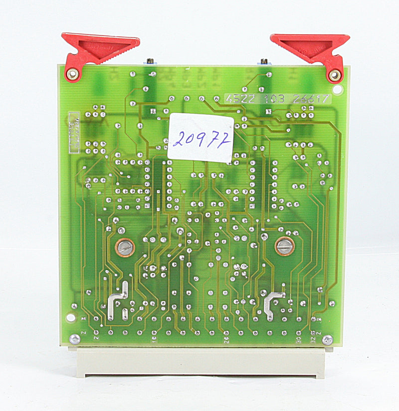 Philips Circuit Board PCB 4522107 7585 4522 103 26617