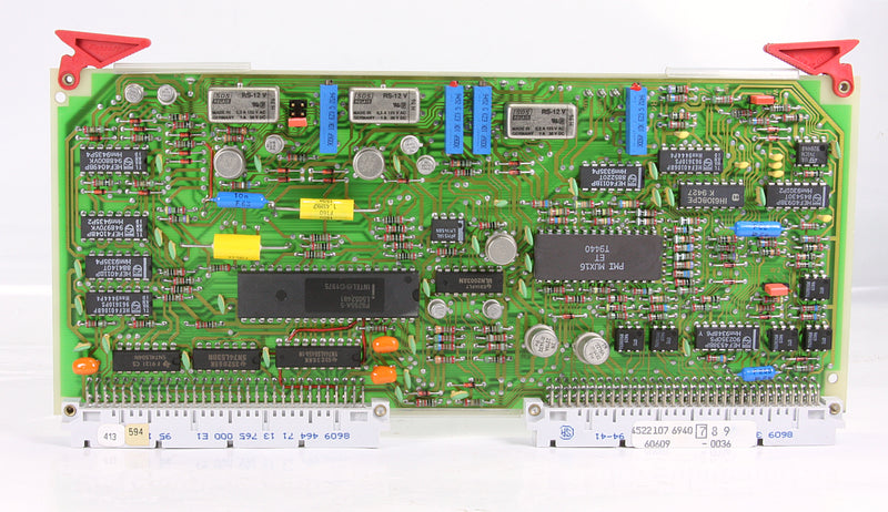 Philips Circuit Board Pcb 4522107 6940 BH33 4522 103 26207