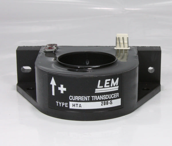 *New* LEM Current Trasducer HTA 200-S