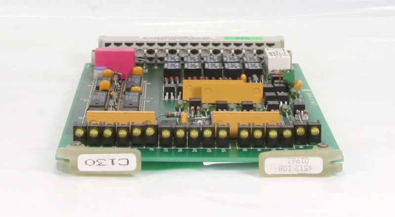 Philips Circuit Board PCB 4512108 01961 C130 4512 208 01964