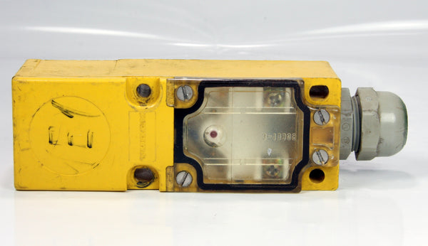 Turck Switch Multi Prox MP-15H-UZ3X