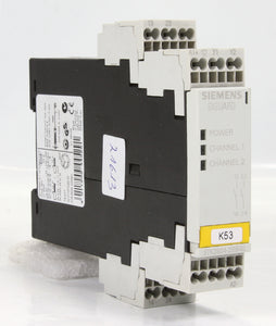Siemens Safety Relay 3TK2824-2BB40