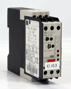 Telemecanique Time Delay Relay RE4 RL13BU