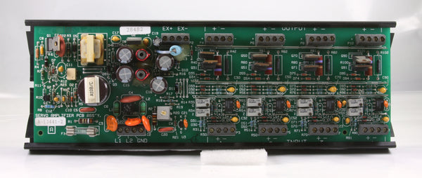 Colman Servo Amplifier Circuit Board Pbc A-13441-2