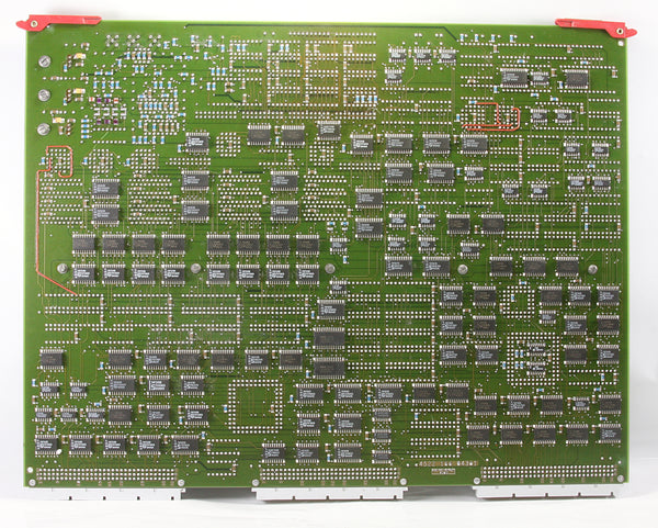 Philips Circuit Board Pbc 4522 167 0117 BLA31 4522 166 04381