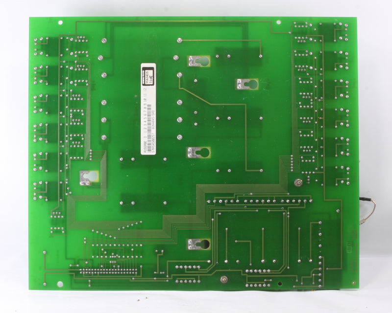 Siemens Power Circuit Board Pcb 6QN4045-5AD