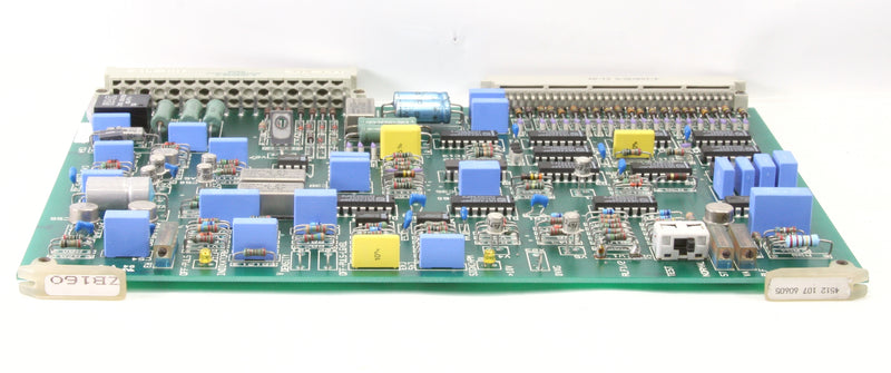 Philips Circuit Board PCB 4512 107 60605 ZB160 4512 207 60604