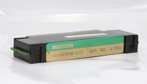 Aeg Modicon Memory Module AS-E908-131