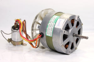 Shinano Tokki Tape Reader Motor A90L-0001-0063 100V 50/60HZ