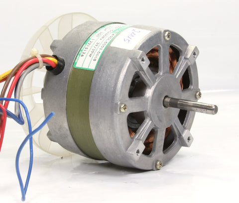Shinano Tokki Tape Reader Motor A90L-0001-0068 100V 50/60HZ