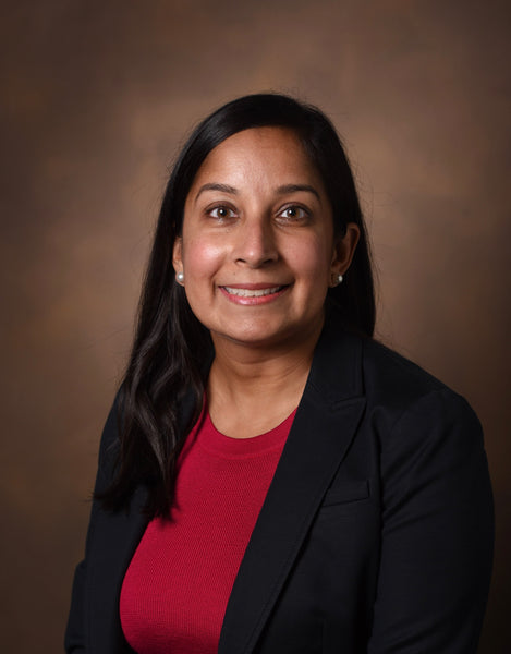 Dr. Soha Patel: National Women's History Month Spotlight