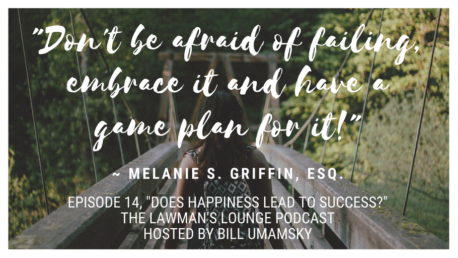 "Three Reasons Why ""Failures"" Lead to Your Greatest Successes (Podcast Episode)"