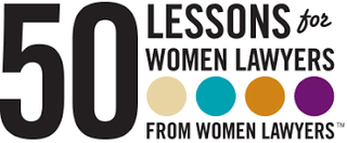 Law firm coach & author Nora Riva Bergman partnered with Dean Mead Law Firm attorney Melanie S. Griffin and 48 additional women lawyers from the United States & Canada to publish Bergman's book providing lessons for women at every stage of their careers.