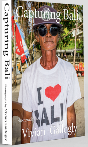 Capturing Bali Ebook
