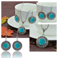 TURQUOISE SETS
