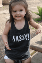 Load image into Gallery viewer, SASSY TEES