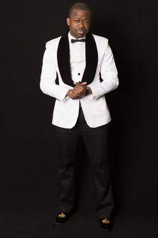Men's Formal Wear Tuxedos